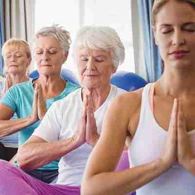 Yoga Hari Corso Yoga Dolce Lezione