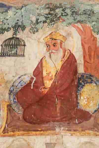 Guru Nanak - Yoga Hari