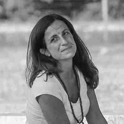Hari Yoga Fiumicino Insegnanti Flavia Ricordy