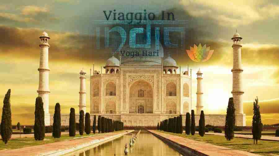 Viaggio in India con Hari Yoga