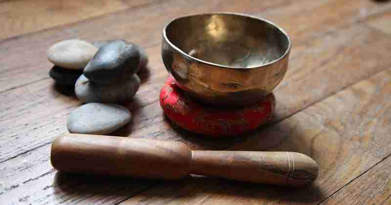 Yoga Hari Benessere Campane Tibetane