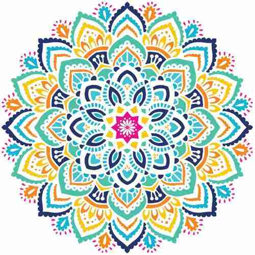 Massaggio Sonoro Campane Tibetane - Mandala